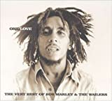Bob & The Wailers Marley One Love-The Very Best Of