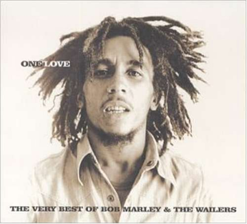 Bob Marley - One Love: Very Best Of Bob Marley & The Wailers - Zortam Music