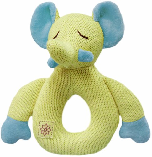Plush Toy Pacifier front-167617