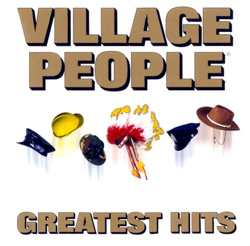 The Village people - Village People - Greatest Hits [Rhino] - Zortam Music