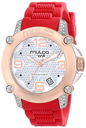Mulco MW2-28086-161 - Orologio da polso da donna