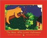 The Bear Who Loves Halloween