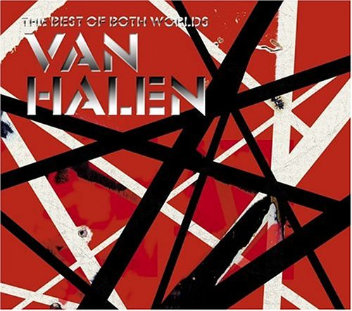 Van Halen - The Best Of Both Worlds (US Release) - Zortam Music