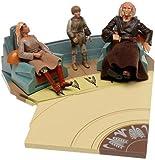 Hasbro Star Wars Saga Jedi Council Scene 3