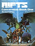 Rifts Conversion Book 1 (0916211533) by Siembieda, Kevin