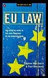 EU Law (0140241132) by Weatherill, Stephen