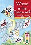 Where Is The Treasure? (Get Ready, Get Set, Read! Level 2) (0606300805) by Erickson, Gina Clegg