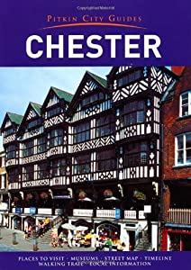 Chester (The Pitkin City Guides)