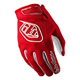 Troy Lee Designs Air Full finger gloves Gentlemen red (Size: S) Full finger gloves