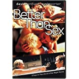 Better Than Sex [Import]by David Wenham