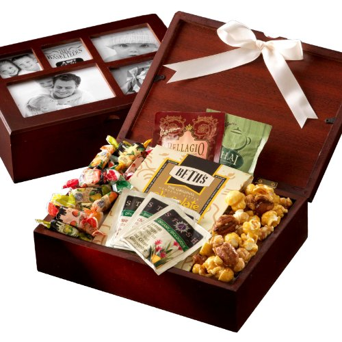 Broadway Basketeers Photo Gift Box Collection