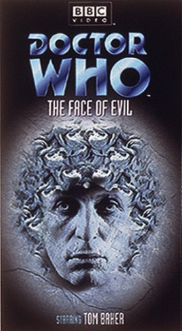 Doctor Who - Face of Evil [VHS]
