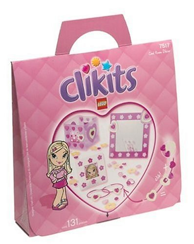 Clikits Cool Room Decor front-901291