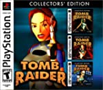 Tomb Raider Compilation: 1-3