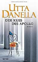 Der Kuss des Apollo © Amazon