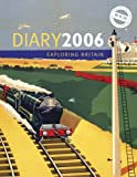 img - for National Railway Museum Diary: Exploring Britain book / textbook / text book