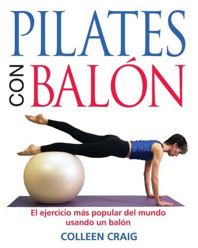 Pilates Con Balon