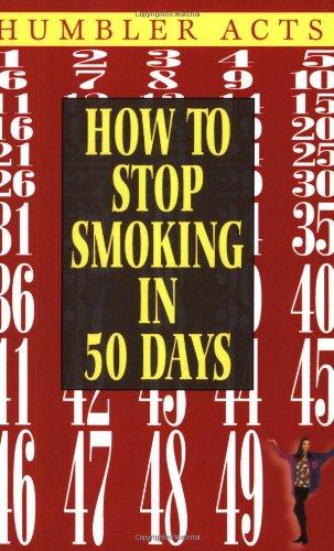 how to stop smoking addiction