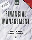 Financial Management (1557868441) by Kolb, Robert