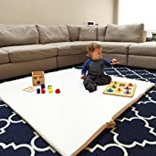 Baby Bello Organic Play Mat For Babies Toddlers And Kids