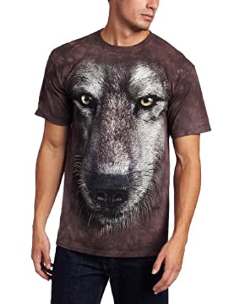 Image unavailable image not available for color sorry this for Amazon review wolf shirt