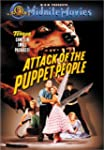 Attack of the Puppet People (Full Scr...