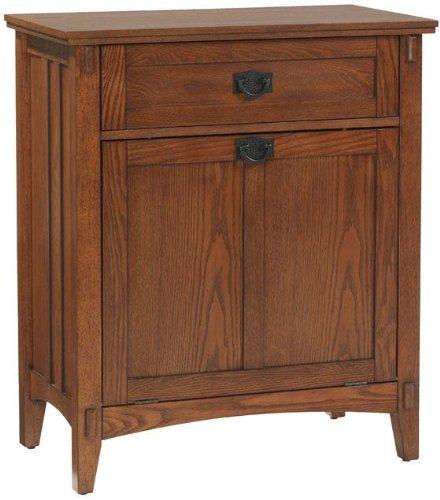 discount artisan tilt out laundry clothes hamper wastebin 33hx28 5wx16d light oak blog ralph. Black Bedroom Furniture Sets. Home Design Ideas