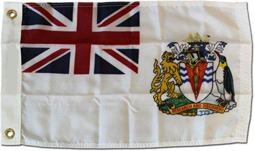 British Antarctic Territory - 12