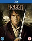The Hobbit: An Unexpected Journey [Blu-ray + UV Copy] [Region Free]