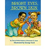 img - for Bright Eyes, Brown Skin book / textbook / text book