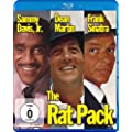 The Rat Pack - Sammy Davis, Jr - Dean Martin - Frank Sinatra - Blu-ray