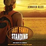 Last Family Standing | Jennifer Allee