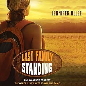 Last Family Standing Audiobook
