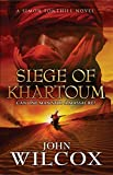 Siege of Khartoum (Simon Fonthill)