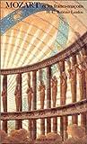echange, troc Howard Chandler Robbins Landon - Mozart et les francs-maçons : Le Mystère de la loge à l'espérance couronnée