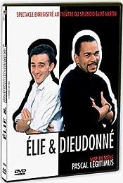 Elie & Dieudonné