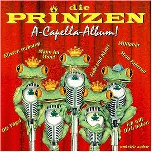 Die Prinzen - A-capella Album - Zortam Music