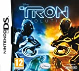 Tron Evolution (Nintendo DS)