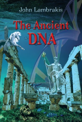 Sci-Fi Fans Alert! John Lambrakis's The Ancient DNA – Sample For FREE Now!