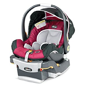 Chicco Keyfit 30 Infant Car Seat and Base, Aster