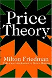 Price Theory (020230969X) by Friedman, Milton
