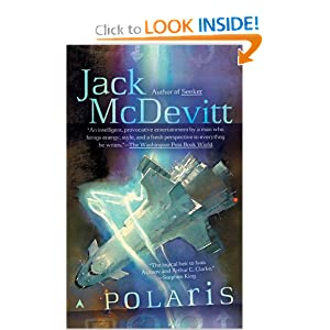 Polaris (An Alex Benedict Novel) by Jack McDevitt