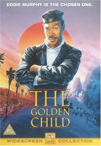 The Golden Child [UK Import]