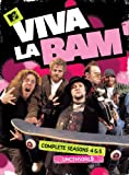 echange, troc Viva La Bam: Complete Fourth & Fifth Seasons [Import USA Zone 1]