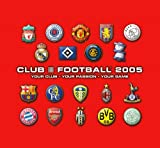 Cheapest Club Football 2005: Real Madrid on PC