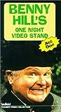 echange, troc Benny Hill: One Night Stand [VHS] [Import USA]
