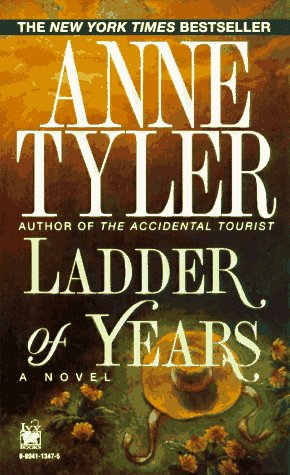 Image for Ladder of Years