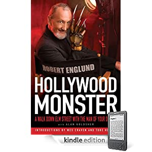 Hollywood Monster - Alan Goldsher
