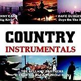 Country-Hits Instrumental Vol. 1 Karaoke Playback