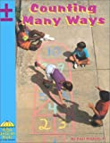 img - for Counting Many Ways (Yellow Umbrella Books: Math) book / textbook / text book